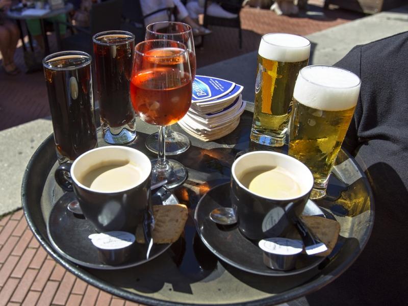 Te koop eetcafe Sluis Groot-Ammers