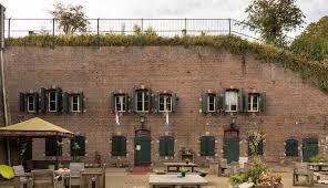 Fort Prins Frederik Ooltgensplaat