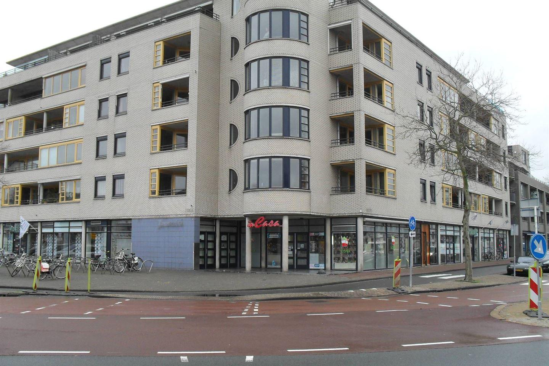 Te koop horecapand Lammermarkt 100 Leiden
