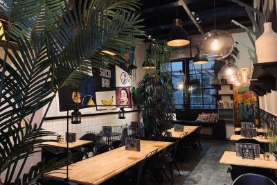 Voorstraat 246, ,Espresso Lunchroom,Verkocht,Voorstraat,1092