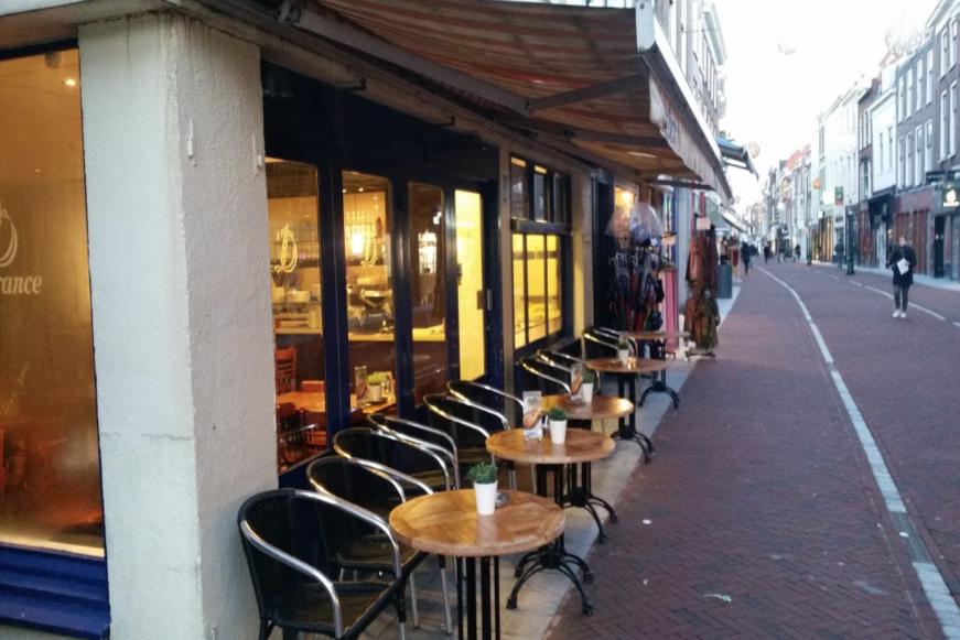 Haarlemmerstraat 178, ,Lunchroom,Te Huur,Haarlemmerstraat,1051