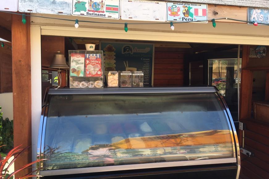 J.E. irausquin Boulevard Oranjestad 64, ,Horeca Buitenl.,Te Koop,J.E. irausquin Boulevard Oranjestad,1110