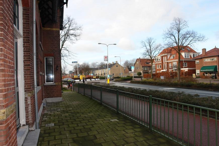 Verspycklaan 1, ,Lunchroom,Verhuurd,Verspycklaan,1025