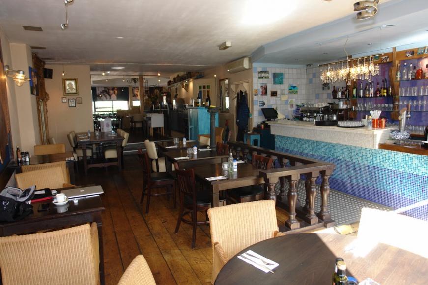 Restaurant,Te Koop,1028