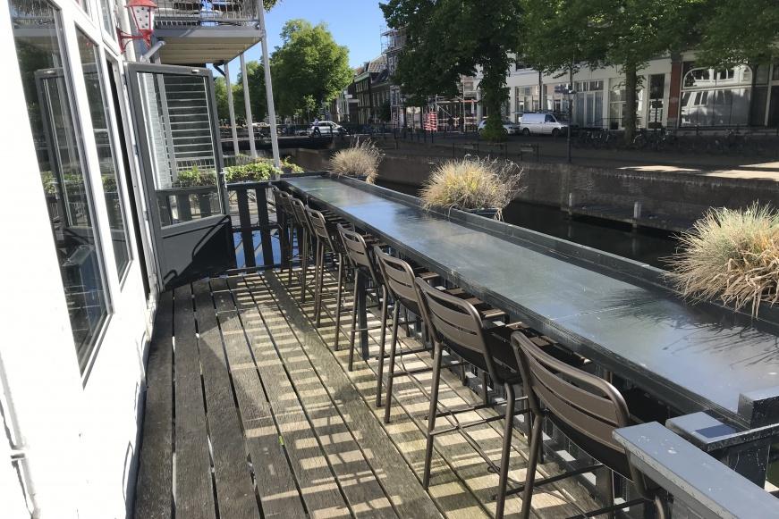 Langendijk 17, ,Restaurant,Verkocht,Langendijk,1032