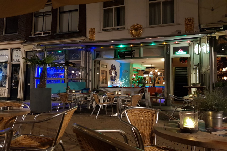 Markt 69, ,Cocktailbar,Te Huur,Markt ,1055