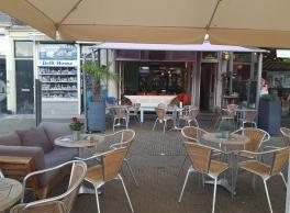 Delft | Café/cocktailbar Luna